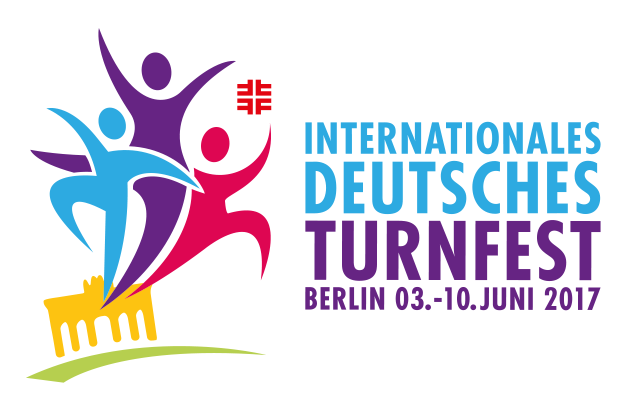Internationales Deutsches Turnfest 2017